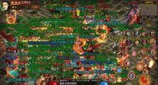 微变传奇网站里道士在游戏中并非局限于辅助