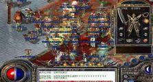 chuanqi sifu里游戏中小Boss的能力解析
